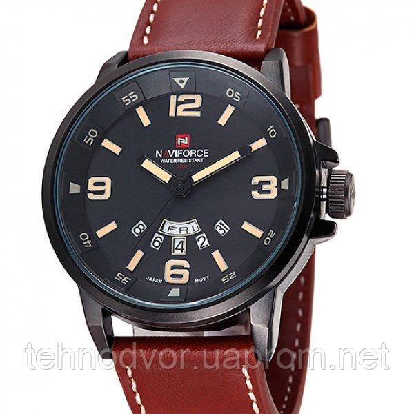 Naviforce Мужские часы Naviforce Profi, фото 1