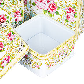 "Набор коробок ""Благоухающая роза"" 0265J, фото 2"