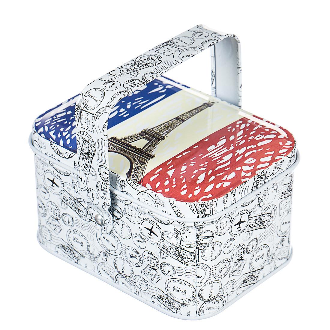 """Коробка """"Величественный Париж"""" 0265JA-A"""