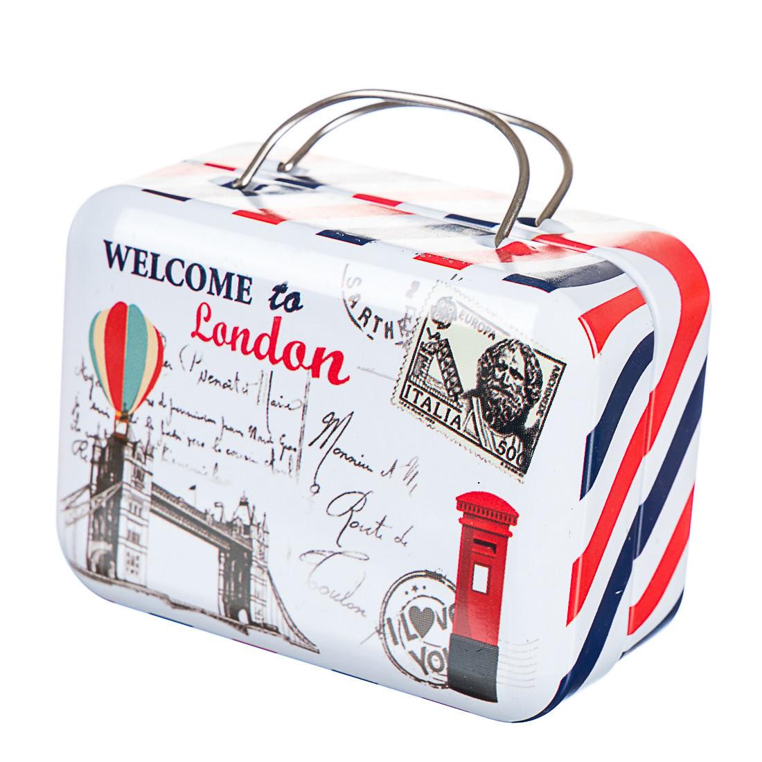 """Коробка """"Bon Voyage"""" *рандомный выбор дизайна 0264JA"""