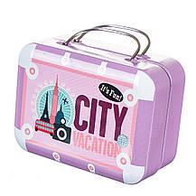 """Коробка """"Bon Voyage"""" *рандомный выбор дизайна 0264JA, фото 3"""