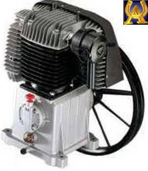 Компреcсорная головка 556 л/мин  MK 113 FINI