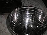 Коробка стерилізаційна КСК-6, фото 2