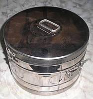 Коробка стерилизационная КСК-6