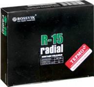 Пластырь радиальный R-15 ТЕРМО (90х105мм) Россвик, фото 1