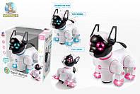 Робот - кошка