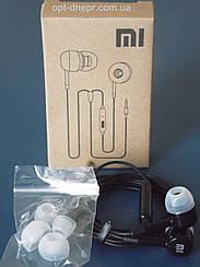 Наушники вакуумные с гарнитурой Xiaomi Spirit