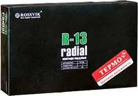 Пластир радіальний R-13 ТЕРМО (75х90мм) Россвик, фото 1