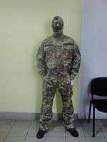 Костюм армейский ЗСУ пиксель х-б 100%