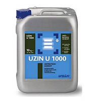 Антискользящая дисперсия-фиксатор  Uzin U 1000, 10 кг