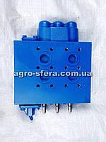 Гидрораспределитель Р-100 (Р26.1401.000) применяеться на экскаваторах