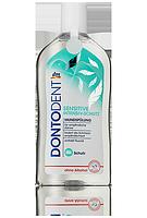 Ополаскиватель полости рта Dontodent Sensitive 500ml
