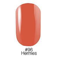 Гель-лак Naomi (Наоми) 6 мл №96 оранжевый
