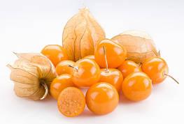 Физалис – ягода-фонарик