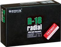 Пластырь радиальный R-18 ТЕРМО (75х110мм) Россвик, фото 1