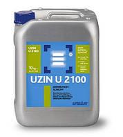 Фиксатор для текстильных покрытий Uzin U 2100, 10 кг