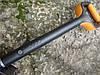 Садовая лопата fiskars Xact (M) (131482), фото 5