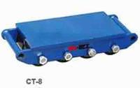 Ролики (такелажные тележки) передвижения СТ 8