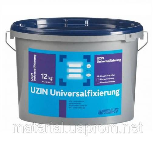 Фиксирующая мастика uzin u 1000 наливной полиуретановый пол 3д
