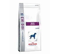 Royal Canin Skin Support Dog лечебный корм для собак