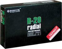 Пластир радіальний R-20 ТЕРМО (90х135мм) Россвик, фото 1
