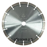 Алмазный отрезной круг Klingspor DS 100 K 230мм