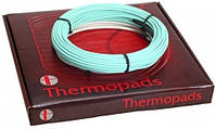 Кабель нагревательный двужильный Thermopads FHCT-FP-17 W/350 (2-3м²), фото 1