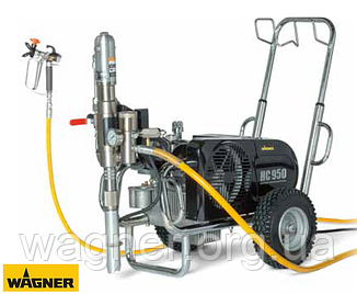 Гидропоршневой агрегат HC 950 E SSP (электрический привод)