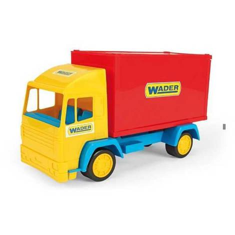 """""""Mini truck"""" контейнер /39210"""