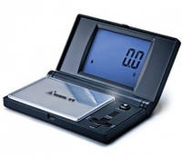 Весы электронные карманные Momert