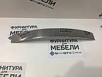 Ручка 320mm KEREM Сталь-Хром-Сталь, фото 1