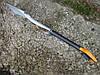 Садовая лопата fiskars Xact (L) (131483), фото 2