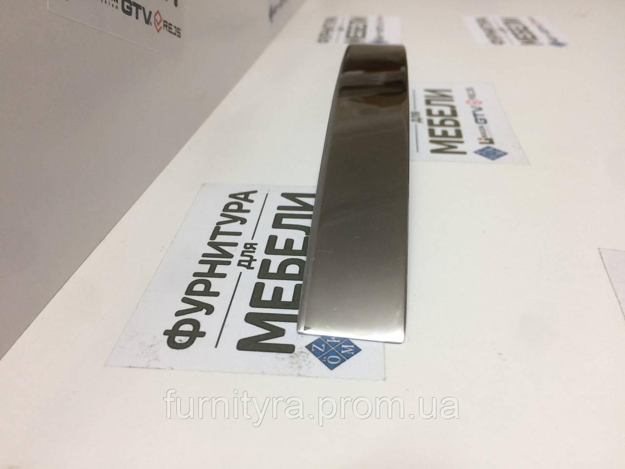 Ручка 224mm KEREM Матовый Хром