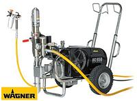 Гидропоршневой агрегат HC 970 E (электрический привод)