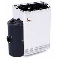 Нагреватель для сауны SAWO MINI MN-36NB , фото 1
