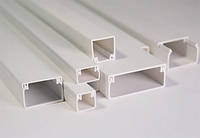 Кабель-канал  16 х 16 мм  (2 м)