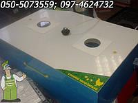 Инкубатор с автоматическим переворотом на 60 яиц Господар 60 Мини