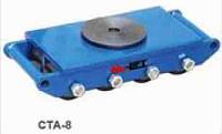 Ролики (такелажные тележки) передвижения СТА-8
