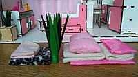 Набор текстиля для ROOMBOX2