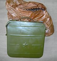 Короб для пулемета ПК, ПКМ на 250 патронов