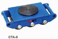 Ролики (такелажные тележки) передвижения СТА-6