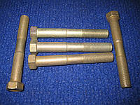 Болт крепления рычага передней подвески и задней балки Таврия Славута ЗАЗ 1102 1103 1105 АвтоЗАЗ