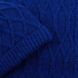 Набор (шапка, шарф) SVTR 1 Темно-синий (2-й комплект)