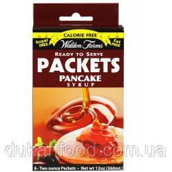 Walden Farms Кленовый Сироп / Pancake Syrup , 28 г