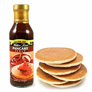 Walden Farms Кленовый Сироп / Pancake Syrup , 28 г, фото 2