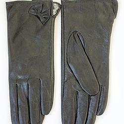 Перчатки Shust Gloves 7.5 кожаные  W22-160064