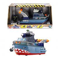 Корабль Военный игрушка Шторм Dickie 3308365 Dickie Toys