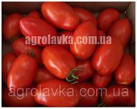 Томат детермінантний Ріо Гранде (120 днів) сливоподібний (0,5 кг) Lark Seeds