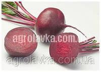 Свекла столовая Детройт Дарк Ред F1 (75-80 дней) (0,4 кг) Lark Seeds