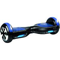 Новинка Электрический скейтборд smartboard, S-LINE SB101B 6.5 Черно-синий